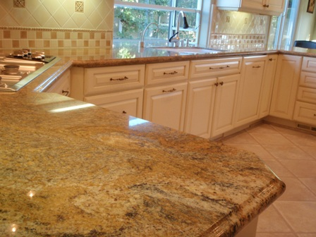 ... Best Cleaner For Granite Countertops By Services By Pro House Cleaning  Services Overland Park ...